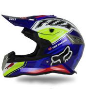 Wild helmet pull helmet male racing helmet