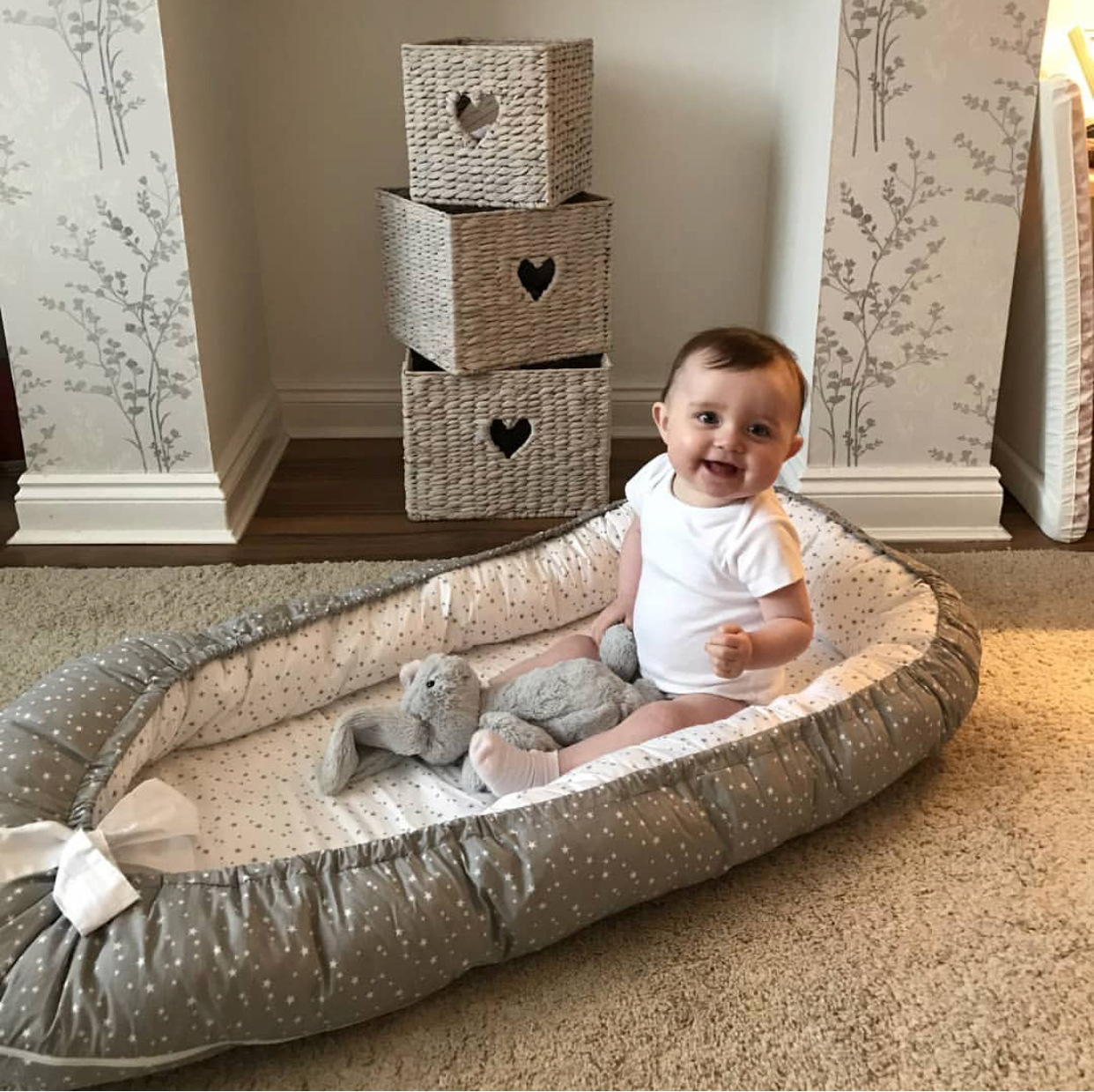 Baby Cot Beds