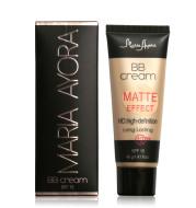 BB cream concealer moisturizing and light