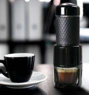 Portable Manual Espresso Coffee Machine