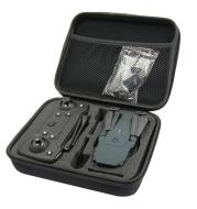 Aerial drone storage box