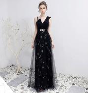 Evening dress, long dress, long skirt