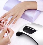 Nail Dryer Nail Lamp Smart Sensor 54W