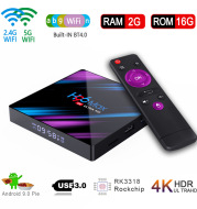 Android TV Box Network Player
