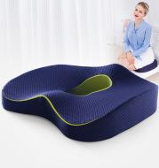 Car memory cotton cushion