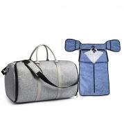 Large-capacity Multi-function Suit Bag Gym