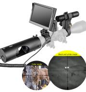 Hunting night vision goggles