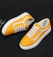 White shoes casual shoes