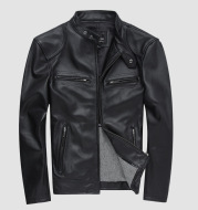 Leather leather casual leather
