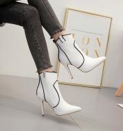 Stiletto high heel women boots