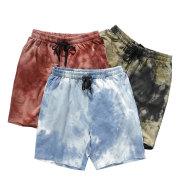 Men's gradient shorts