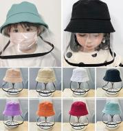 Anti-foam fisherman hat