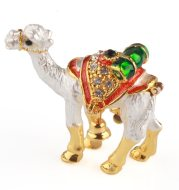 Camel ornaments and diamond alloy crafts