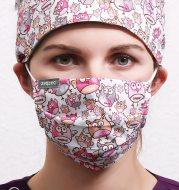 Housekeeping Mask