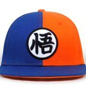 Baseball cap fashion trend hip hop big along hat