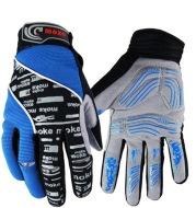 Full finger gloves for cycling