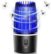 USB Rechargeable moustique tueur lampe
