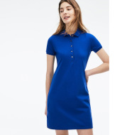 Short-sleeved A-skirt