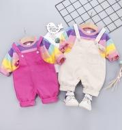 Baby girl spring clothes baby clothes