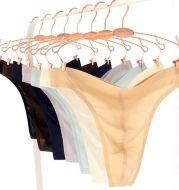 Summer breathable sheet ice silk thong men's thin shorts