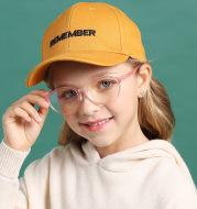 Children's anti-blue glasses