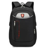 Men's business computer backpack