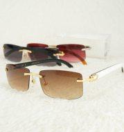 Indian horn sunglasses