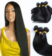 African wig female straight synthetic hair curtain