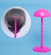 Wig model hat cap holder bracket