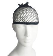 Wig hair net accessories