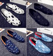 Tide shoes social lazy canvas shoes