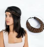 Braid five false braids