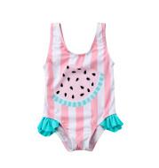 Baby Kid Girl Swimming Suit