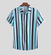 Men Stripe shirts