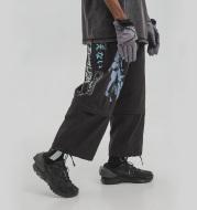 Japanese street shorts