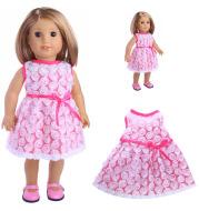 American girl 18 inch American girl doll dress skirt