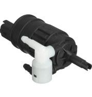 98-14CLIO MK2 water spray motor cleaning pump