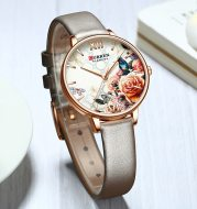 Curren / Karen 9060 belt watch