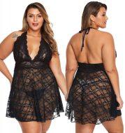 Petticoat women's sexy nightdress