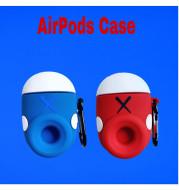 Bluetooth wireless earphone cover