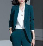 Women's business suits