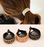 Korean ponytail hair clip