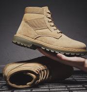 Vintage Martin boots