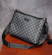 Men's bag shoulder bag casual