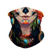 Variety magic turban scarf