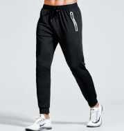 Sweatpants men's running workout pants