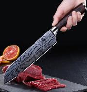 Western cuisine sashimi cutter