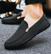 Casual old Beijing cloth shoes