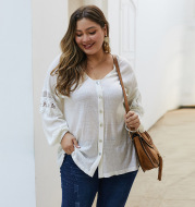 Autumn and winter new tops sweaters