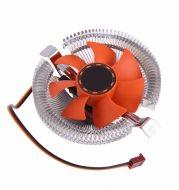 PC CPU Cooler Cooling-Fan